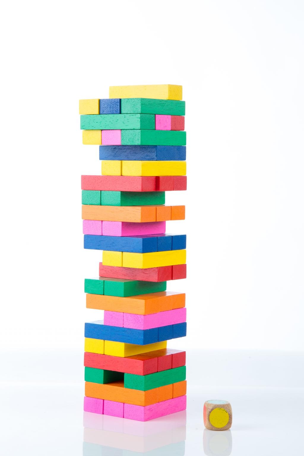 Colorful Condo - S