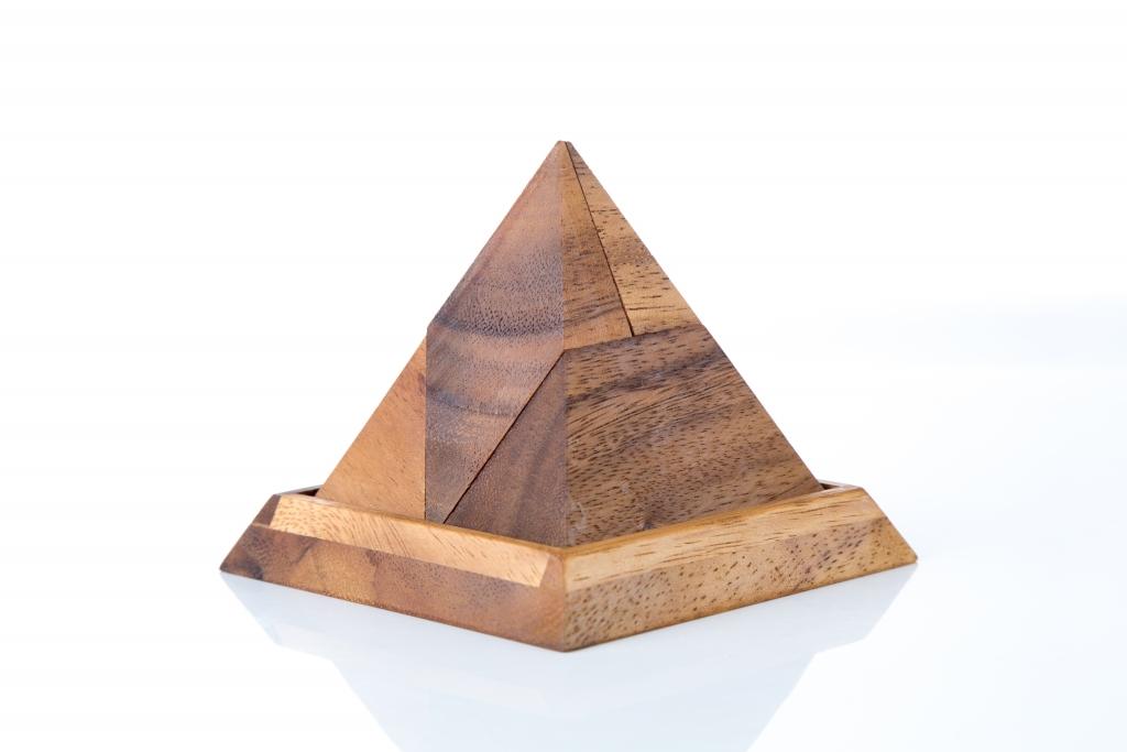 Pyramid 5 pcs.
