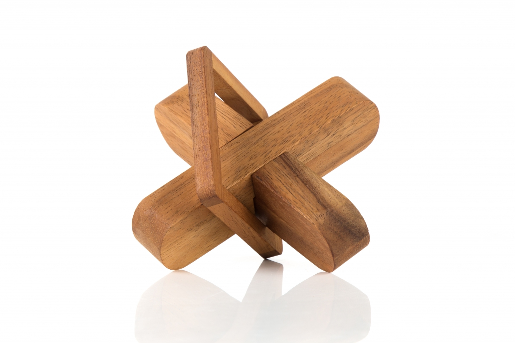 Cross Puzzle